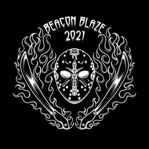 Beacon Blaze 2021 graphic