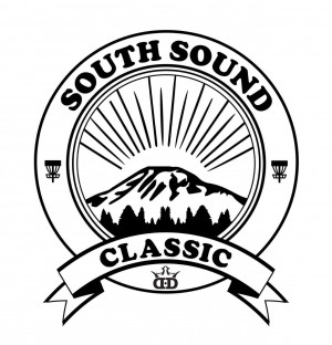 2021 South Sound Classic Presented by Dynamic Discs graphic