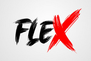 Flex On Westside DGC Powered by Prodigy graphic