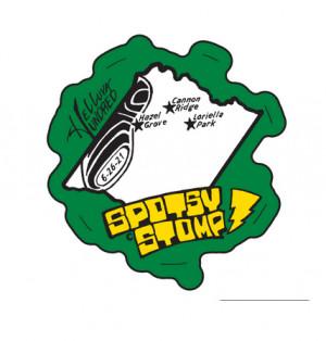 Spotsy Stomp graphic