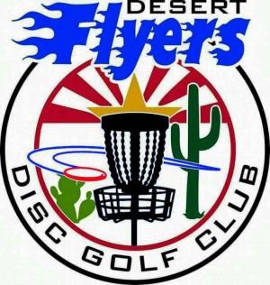 Desert Flyers Open III graphic