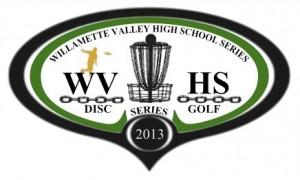 Willamettte Valley High School Series 1 of 6 graphic