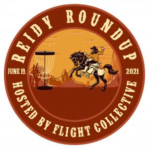 Reidy Roundup graphic
