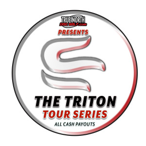 TNDG Presents The TRITON Series Grand Finale | CASH ONLY Payouts graphic