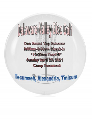 Delaware Valley TAT Tags Release graphic