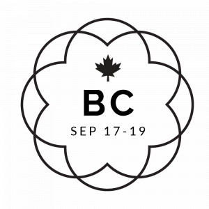 CanDiscGolf NatsSat Event - British Columbia - presented by the BCDS graphic