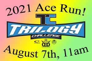 2021 Trilogy Ace Run at Calumet Lake! graphic