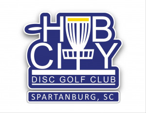Hub City May Club Monthly graphic