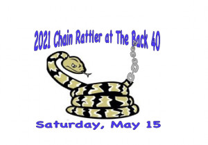 The Back 40 Chain Rattler graphic