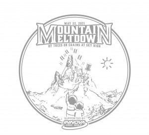 Mountain Meltdown Powered by Innova graphic