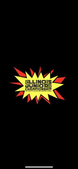 2021 Illinois Junior Championship graphic