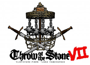Throw at the Stone VII graphic