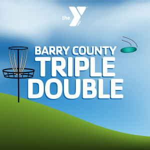 Barry County Triple Double graphic