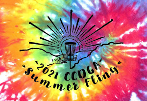 2021 Harvest Summer Fling, Sponsored by Infinite Discs graphic