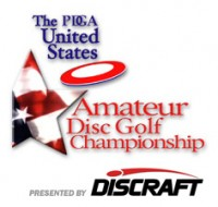 United States Amateur Disc Golf Championship graphic