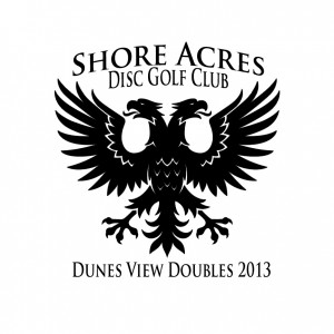 Dunes View Doubles 2013 graphic