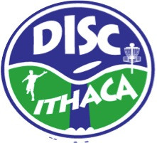IPEI Charity Disc Golf Tournament graphic