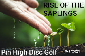 Rise of the Saplings graphic