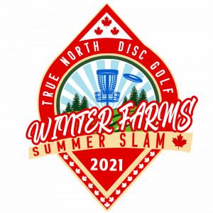 W2 | TNDG Presents The Summer Slam Series | SINGLES graphic