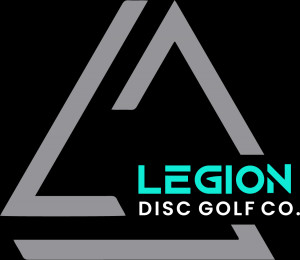 Legion's Junior Disc Golf Series Powered by Prodigy graphic