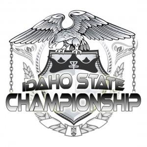 Idaho State Championship graphic