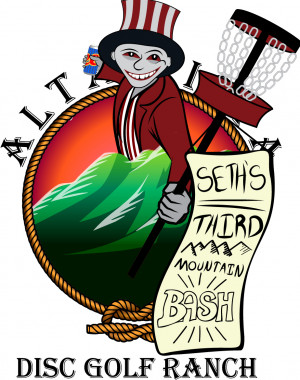 Seth's Third Mountain Bash graphic
