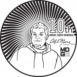 10th Annual Smash Memorial graphic