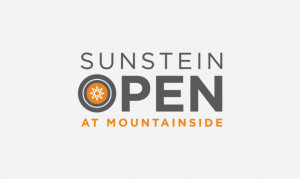 Sunstein Open At Mountainside (Pros) - Powered by Discmania graphic