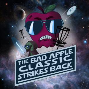Bad Apple Classic graphic