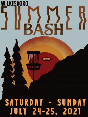 Wilkesboro Summer Bash (NC Point Series Event) graphic