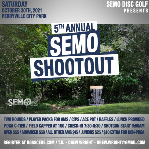 5th Annual SEMO Shootout graphic