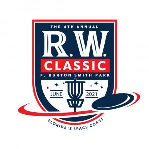 4th Annual R.W. Classic graphic