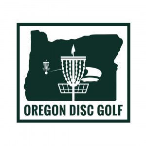Oregon Disc Golf Classic presented by Cherryland Disc Golf graphic