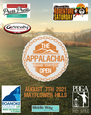 The Appalachia Open graphic