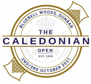 The Caledonian Open graphic