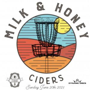 Milk & Honey Ace Race graphic