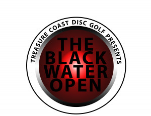 THE BLACK WATER OPEN graphic