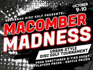 Macomber Madness 2021 graphic