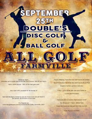 All Golfs Farmville graphic