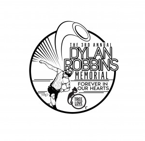 3rd Annual Dylan Robbins Memorial graphic