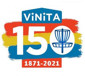 Vinita 150Fest Big/Little Doubles Trilogy Challenge graphic