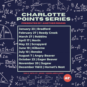 Kilborne Conflict- Round 6 of the ARDG Point Series graphic