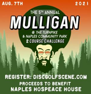 The Mulligan graphic