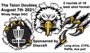 Talons Doubles graphic