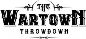 Wartown Throwdown Presented by Disc Golf America graphic