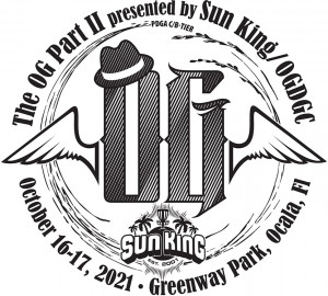 The OG Part II presented by Sun King/OGDGC graphic