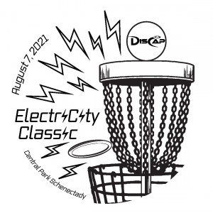 DisCap Presents the 2021 ElectriCity Classic graphic