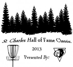 St. Charles Hall of Fame Classic graphic