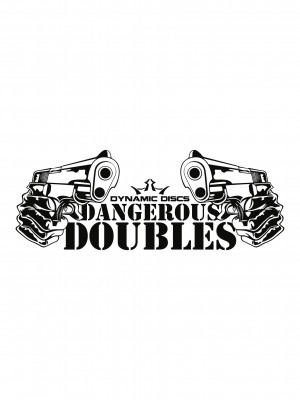 Dangerous Doubles presented by Latitude 64 - Ferry Park graphic