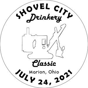 Shovel City Drinkery Classic graphic
